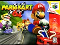 Mario Kart 64 (N64/1996) | 20 Jahre Nintendo 64 | Happy Birthday N64