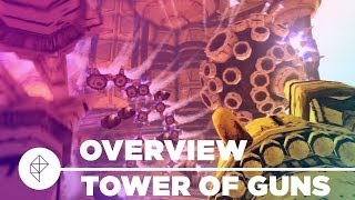 Tower of Guns - Gameplay Overview