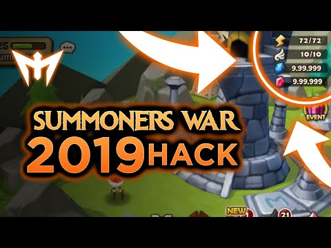 💥Summoners War Hack💥 | Summoners War Mod Apk | Summoners War Hack 2019