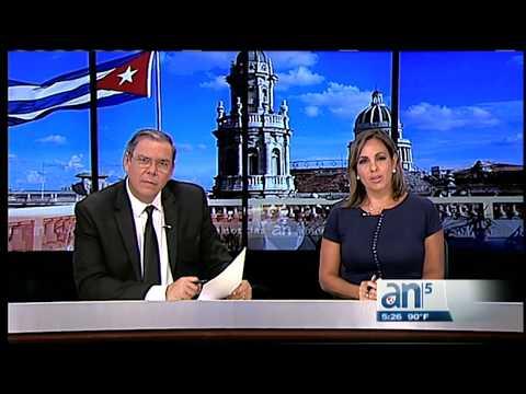 Regimen exhibe con más frecuencia a supuesto sustituto de Raúl Castro  - América TeVé