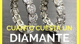 Cuanto vale un diamante | Precio de un diamante | Diamantes precio