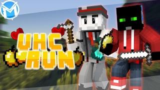 Žereme kaktusy! :D  | UHCRun [MarweX&Kelo]