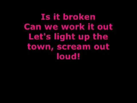 Secondhand serenade - Broken  [Singalong]