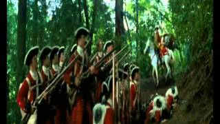 The last of the Mohicans 1992 (Последний из Могикан 1992 года)