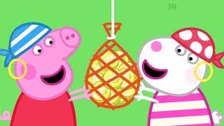 Peppa Pig App | World of Peppa Pig - Puzzle for Kids | Game for Kids thumbnail