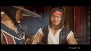 Mortal Kombat 11 Storymode pt 2
