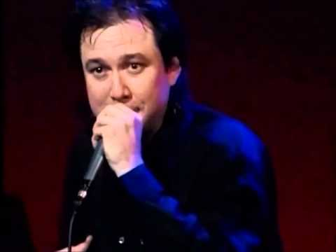 Bill Hicks - The stoned ape- theory in 3 minutes