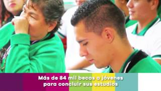 Spot: 2016 un año de logro y acción en Michoacán