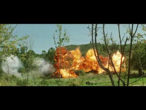 we were soldiers vs platoon Free essay: we were soldiers vs platoon after watching both of these films i noticed how combat was portrayed in the movie platoon was different from the.