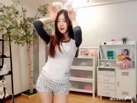 Cute Sexy Korean Girl Dancers 댄스소녀 민아 Minah 23 Ivy Touch