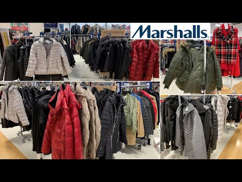 marshalls-winter-clothing-~-sweaters-jackets-coats-~-shop-with-me-2019