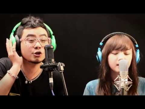Maps - Maroon 5 cover by Poy Takoon Ft. พลอย ชมพู