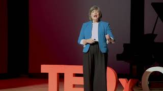 Let's Talk About Education   Jayne Ellspermann   TEDxOcala