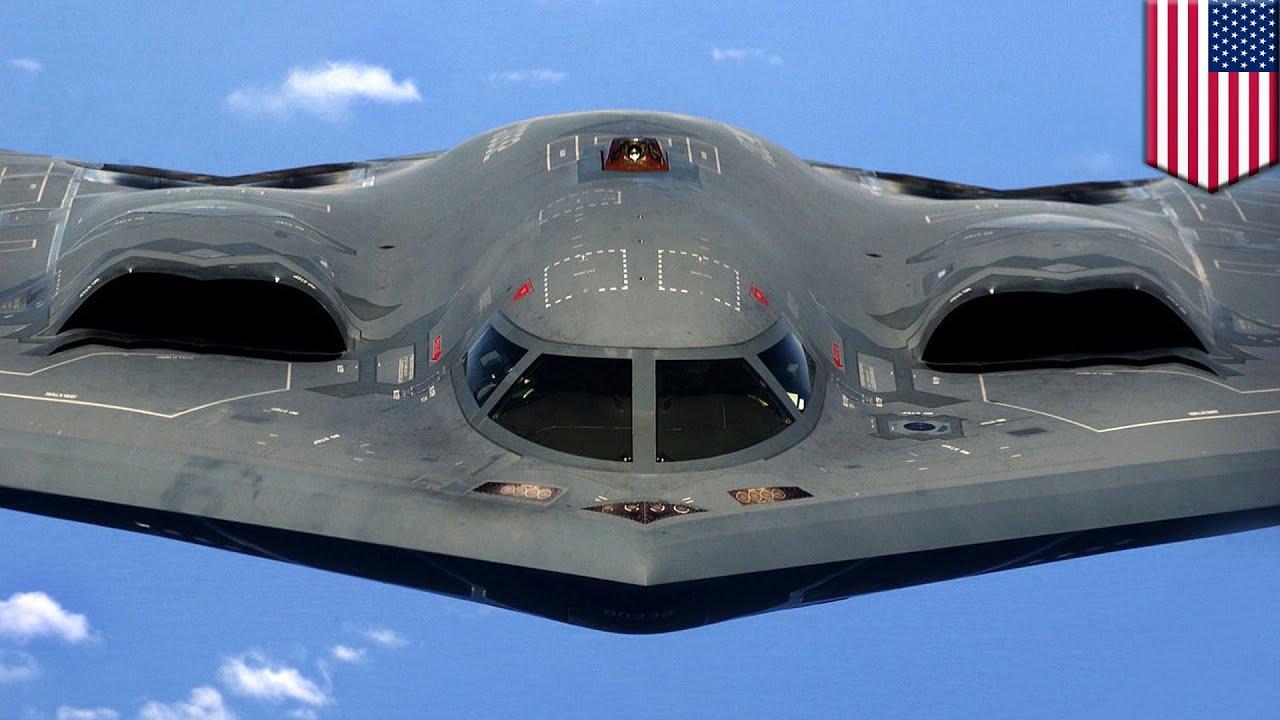 U s bomber fleet northrop grumman wins contract to build for B b contract
