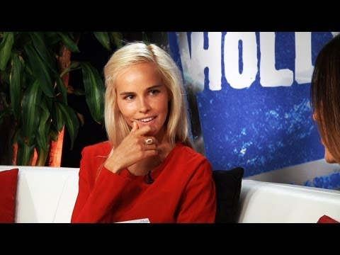 'Immortal' Goddess Isabel Lucas