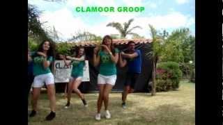 Balli di Gruppo: La Mujer del Pelotero - CLAMOOR GROOP