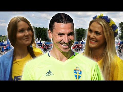 Would You Leave Your Boyfriend For Zlatan Ibrahimovic? Mp3