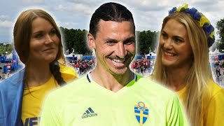 Would You Leave Your Boyfriend For Zlatan Ibrahimovic?