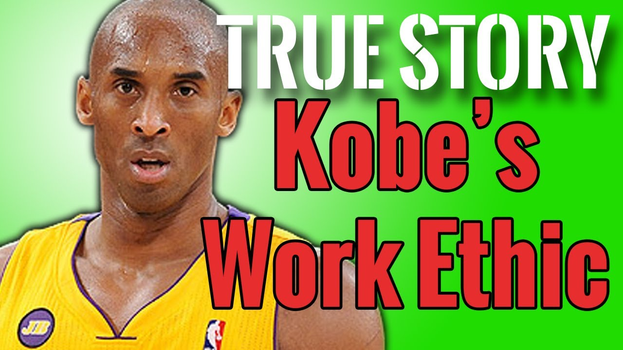 true story kobe bryant s unmatchable work ethic nogrindnoshine true story kobe bryant s unmatchable work ethic nogrindnoshine the return