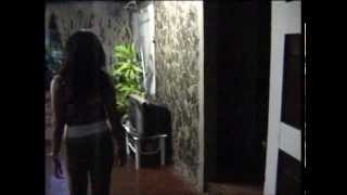"""Dolorosa - """"THE MOTHER"""" Gilbert Yuga Llantino"""