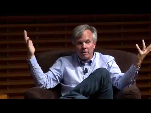 Ron Johnson  Trust in Your Imagination and Instinct