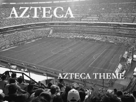 Azteca - Azteca Theme