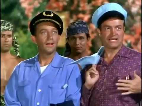 Road To Bali (1952 film)