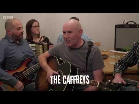 The Caffreys: Angel Gabriel