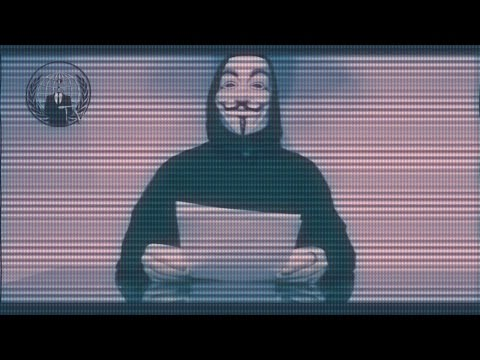Thumbnail: ANONYMOUS - CYBER ATTAQUE MASSIVE du 12 Mai 2017 #WannaCry