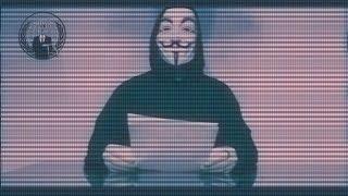 ANONYMOUS - CYBER ATTAQUE MASSIVE du 12 Mai 2017 #WannaCry