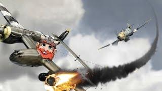 Heroes & Generals Gameplay #2 - Aerial Combat
