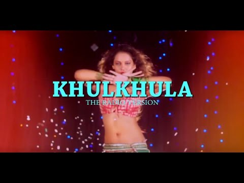 KHULKHULA - Radio Version | Re-Mastered | Anand Shinde | Vaibhav Londhe | Premacha Katta