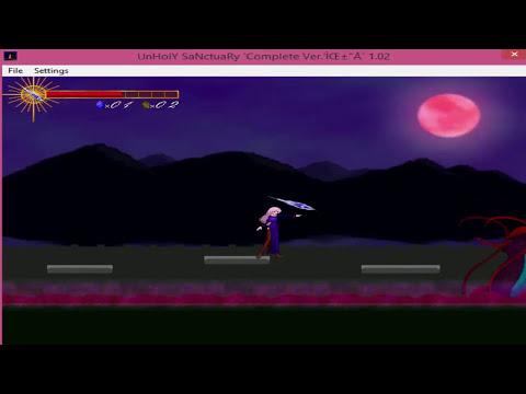 the girl scenes ryona game x