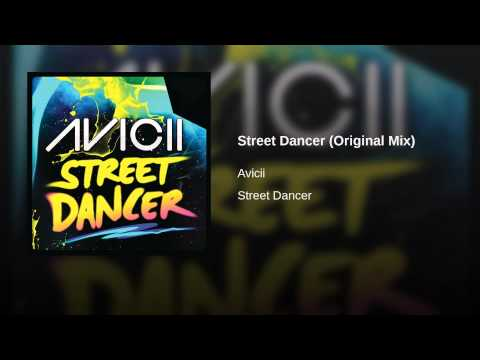 Street Dancer Original Mix