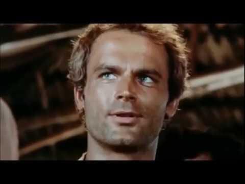 Terence Hill Zwei Missonare Bud Spencer Lustige Szene