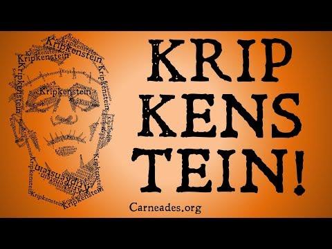 Kripkenstein! (The Rule Following Paradox)