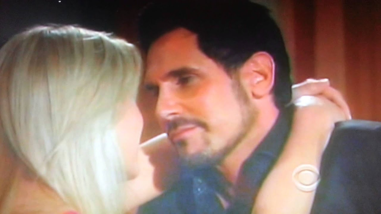 The Bold And The Beautiful May 15 2014 Bill 39 S