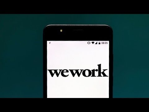 WeWork CEO sells $750 million in shares ahead of IPO