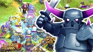 TOUGH WAR + Legend League LIVE Attack! | Clash of Clans
