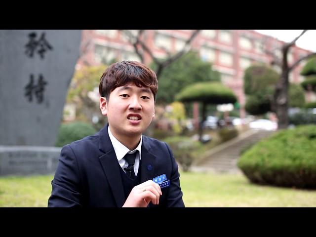 부산경남공고 졸업영상