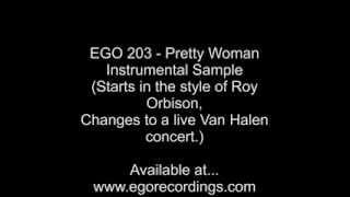 EGO 203 - Pretty Woman (Instrumental Sample)