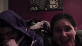 Backseat Critique- Deadpool 2