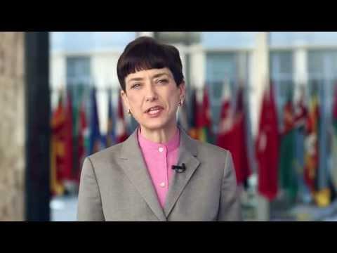Meet Judith Cefkin, U.S. Ambassador to Fiji, Kiribati, Nauru, Tonga and Tuvalu