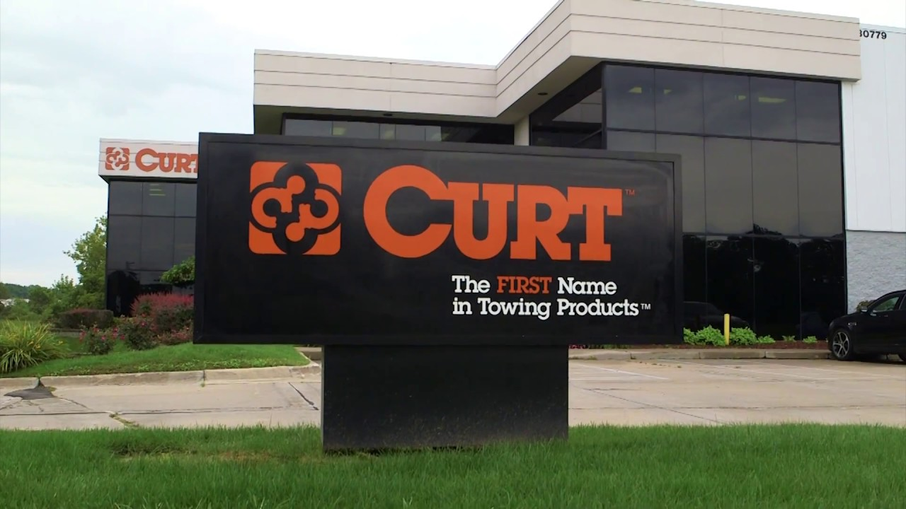 CURTMFG: Detroit Tested, Customer Approved