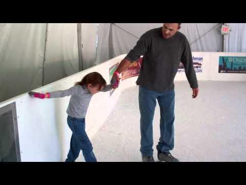 Jessie Pate skate 1