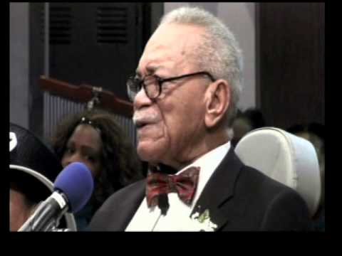 "Bishop James A. Johnson - ""Lord What Will You Have Me To Do?"""