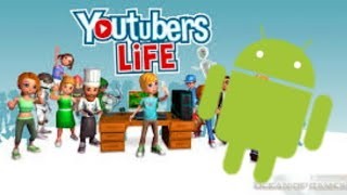 *Tuto* : Comment installer Youtubers life sur android.