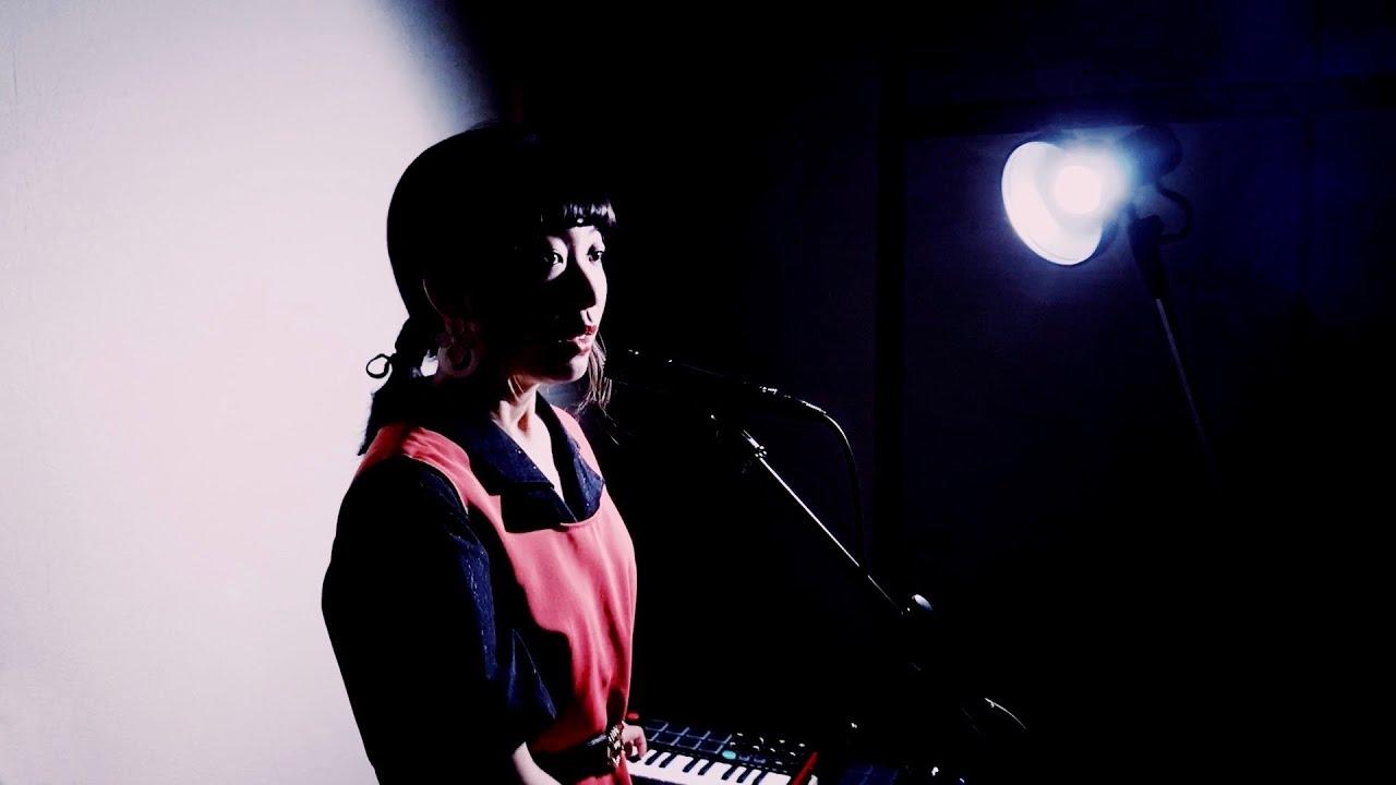 MOMOCURLY - Yume no Tsuzuki (cover Mariya Takeuchi) 夢の続き 竹内まりや