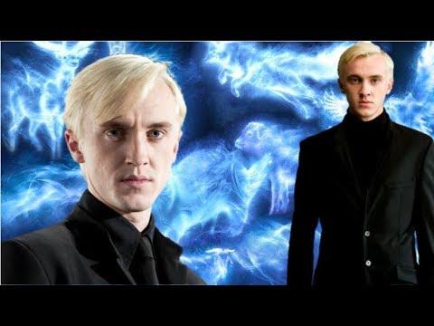 What Is Draco Malfoy's Patronus?