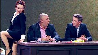 Веселая подборка лучших приколов - МАРТ 2018 - Дизель Шоу 30.03.2018
